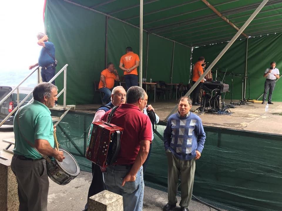 RIO CALDO – Tocadores Entre Pontes promoveram encontro de tocadores de concertina