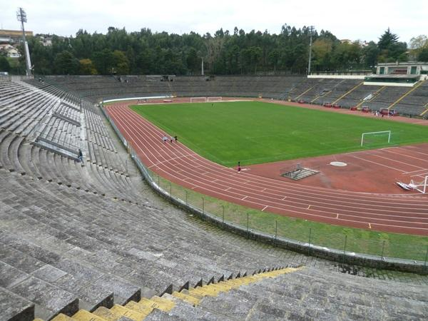 BRAGA – Meeting de S. João reúne este sábado meio milhar de atletas de 20 nacionalidades em Braga