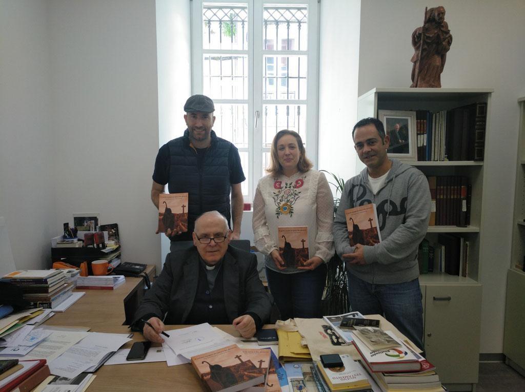 REGIÃO – Igreja reconhece caminho que liga Braga a Santiago