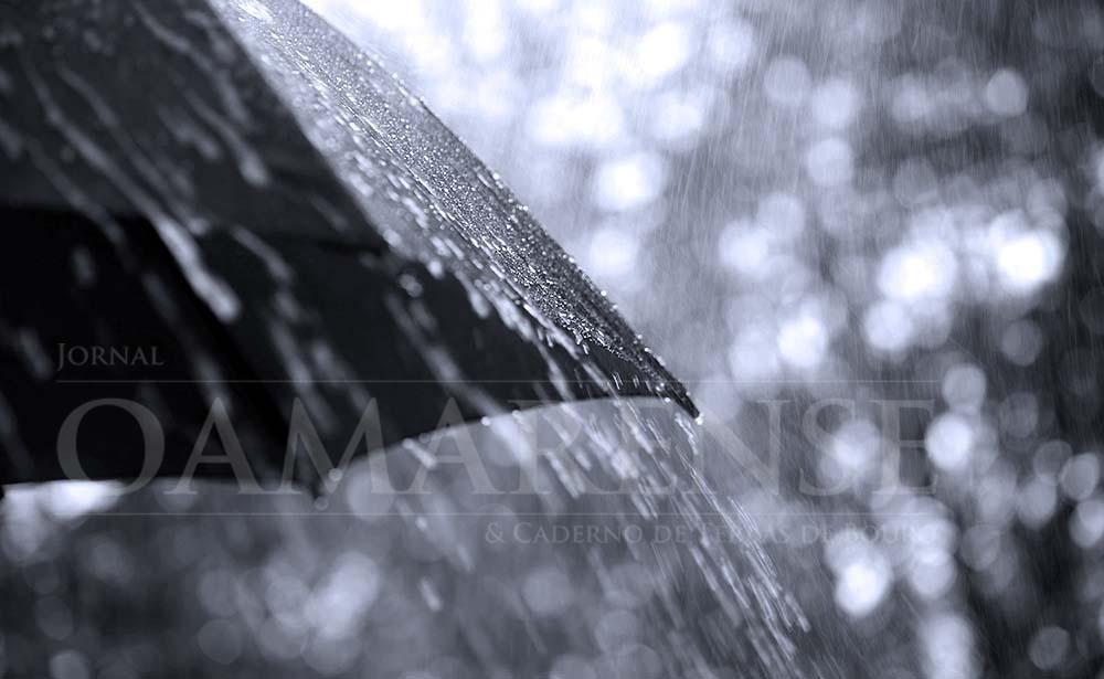 REGIÃO - Chuva regressa até quinta-feira