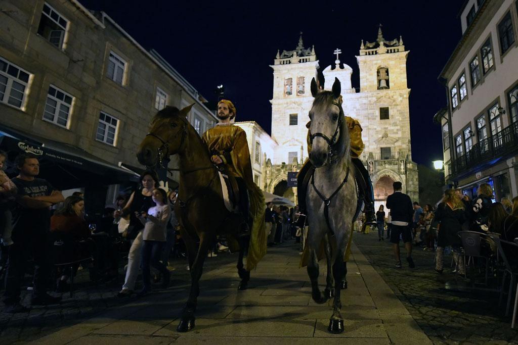 BRAGA – Comunidade desafiada a participar no Cortejo Histórico do São João de Braga