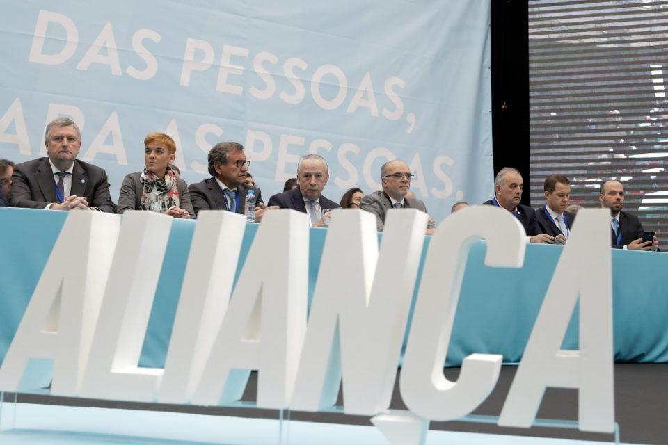 POLÍTICA – Aliança promove jantar em Terras de Bouro