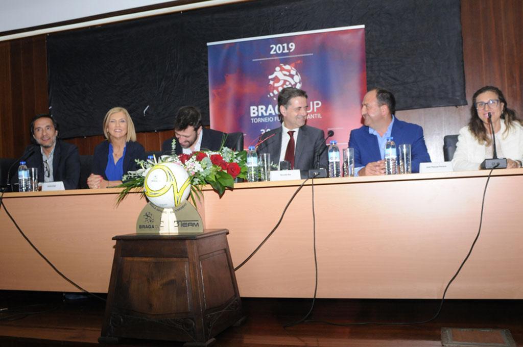 DESPORTO – Braga Cup com mais de 1800 atletas de 50 países