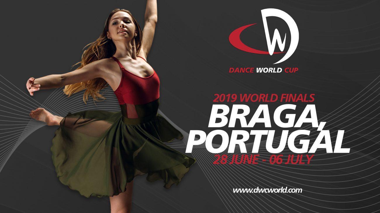 BRAGA – Dance World Cup junta em Braga bailarinas e bailarinos de todo o Mundo
