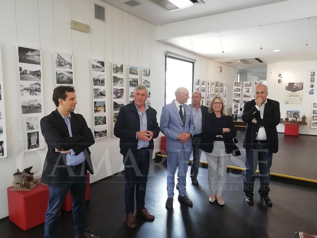 AMARES – Galeria de Artes recebe exposição sobre a Assembleia da República