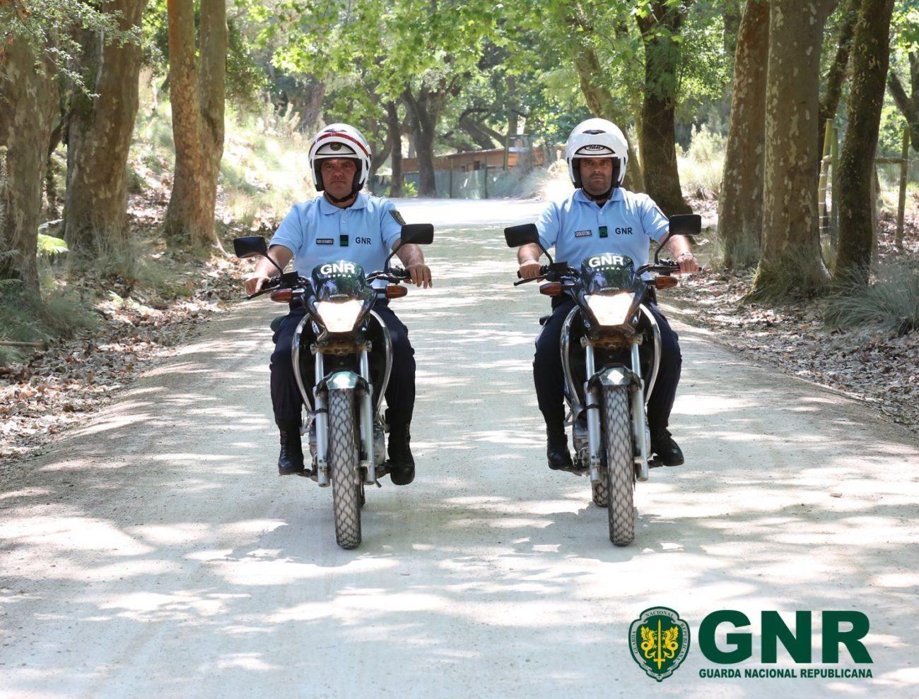 PAÍS – GNR lança Operação Campo Seguro em coordenação com a Guardia Civil
