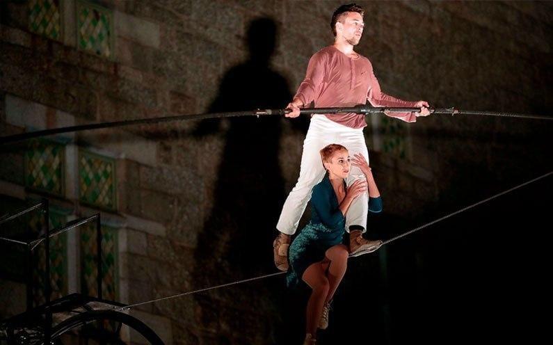 REGIÃO – Vaudeville Rendez-Vous regressa em Julho na versão 'Quadrilátero'