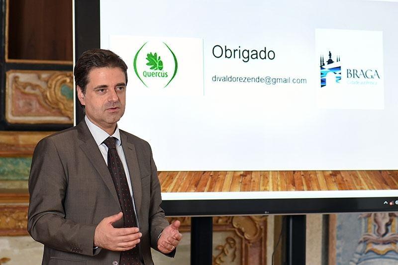 BRAGA – Câmara de Braga e Quercus avançam com estudo sobre activos ambientais do concelho
