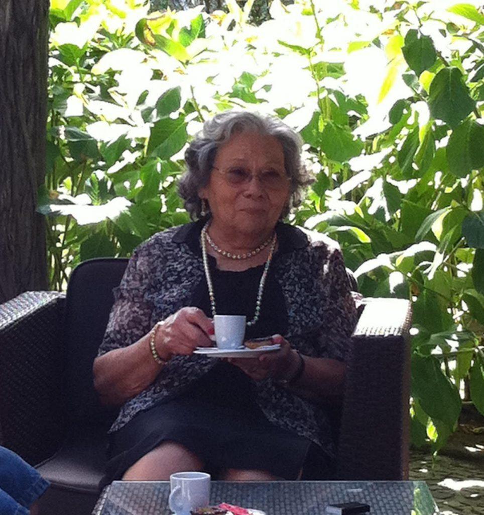 AMARES –  Amares de luto pela morte de Natália Almeida