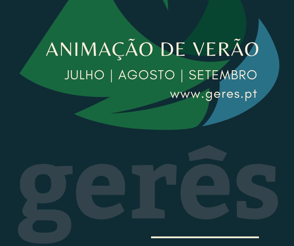 """TERRAS DE BOURO - """"Gerês Viver Turismo"""" promove 29 dias com eventos no Gerês"""