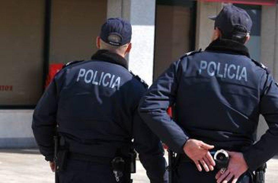 POLÍCIA – PSP/Braga deteve homem que estava a furtar numa loja