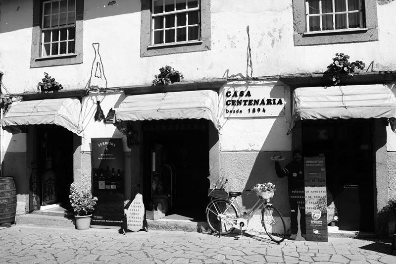 BRAGA - 'Conversas do Pelouro' abordam projecto das Lojas com História de Braga