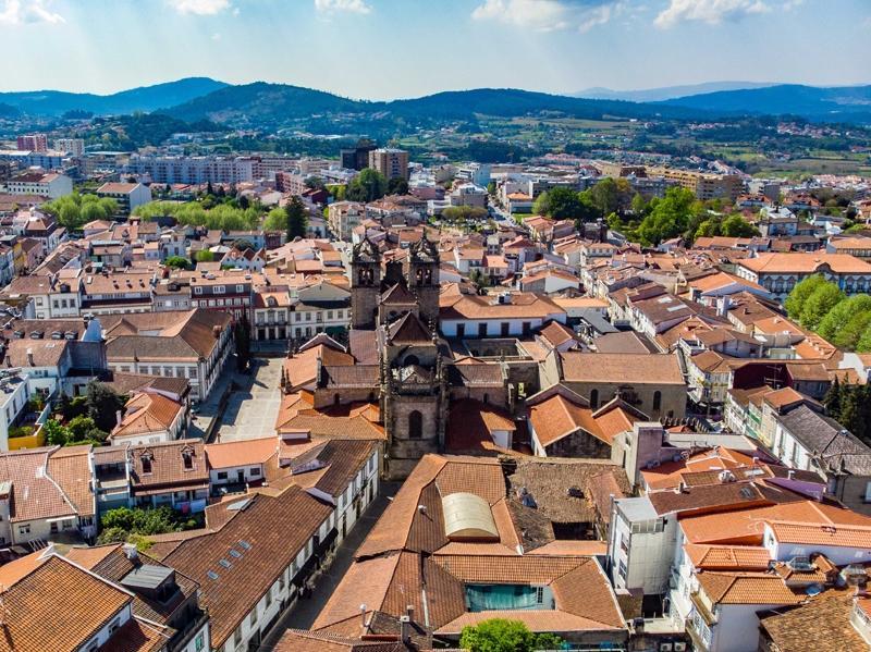 BRAGA – Braga integra duas novas redes URBACT: 'Tourism Friendly Cities' e 'Roof'
