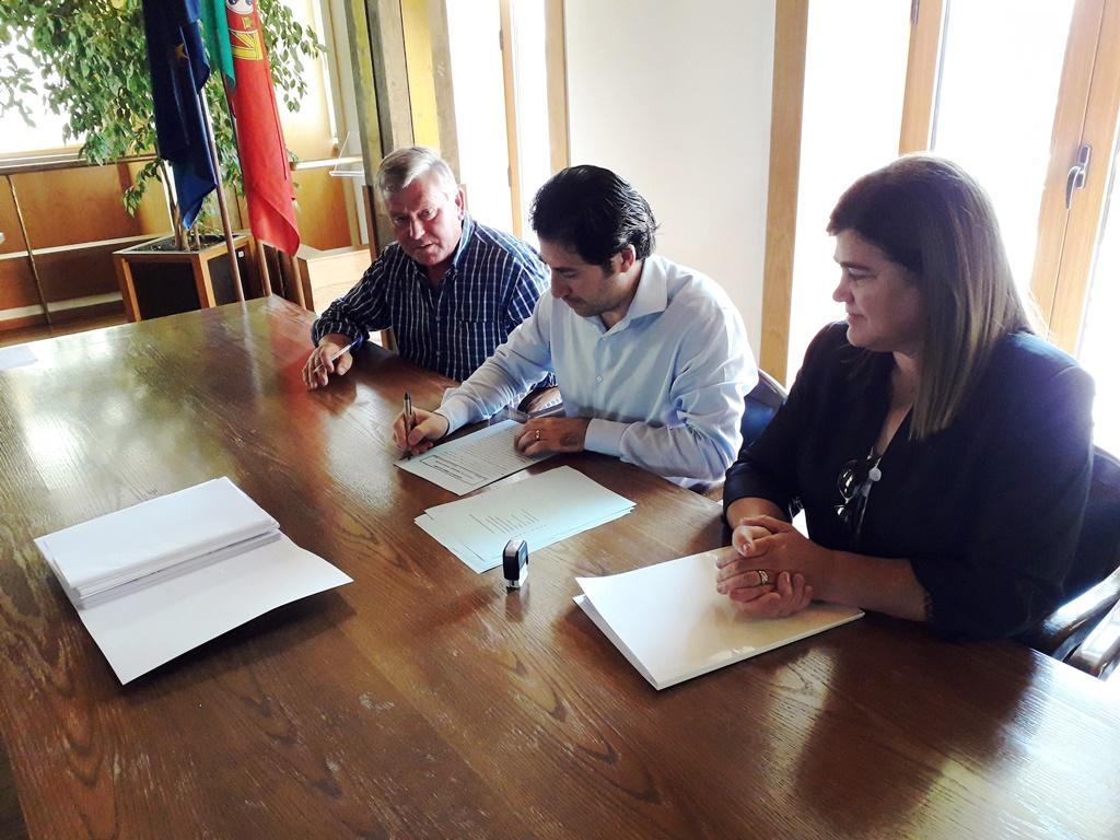 TERRAS DE BOURO – Mais de 196 mil euros para requalificar Avenida 20 de Junho no Gerês