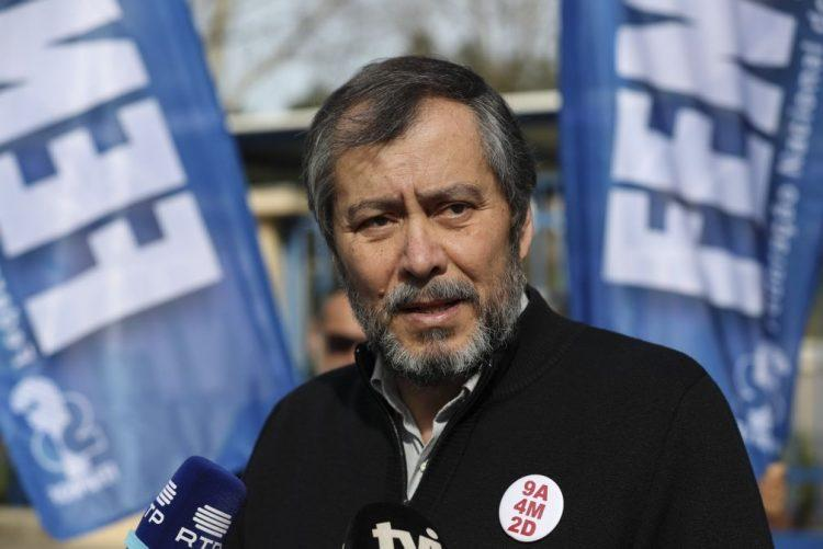PAÍS – Fenprof exige que Ministério Público investigue morte de três professores