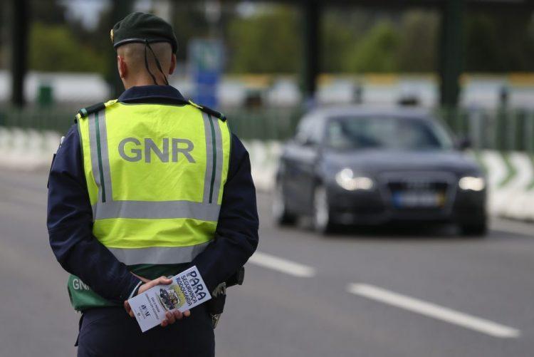SEGURANÇA – GNR/Braga deteve 33 pessoas na última semana