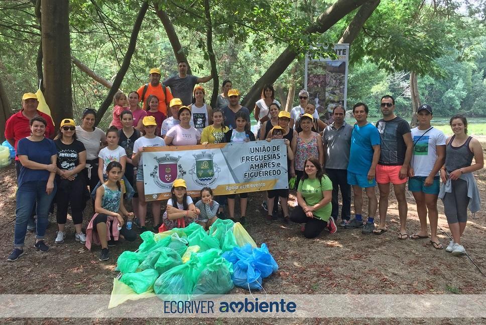 AMARES - Amares promoveu nova iniciativa amiga do ambiente