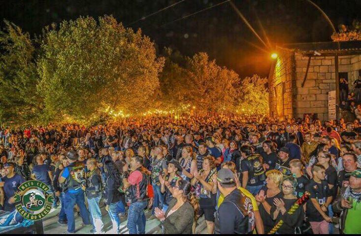 TERRAS DE BOURO – Concentração motard do Campo do Gerês arranca esta sexta-feira