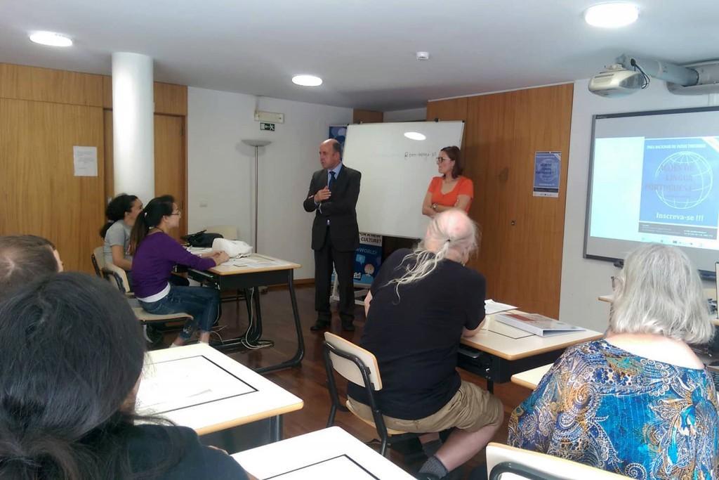 BRAGA – Braga promove formação de Português para imigrantes