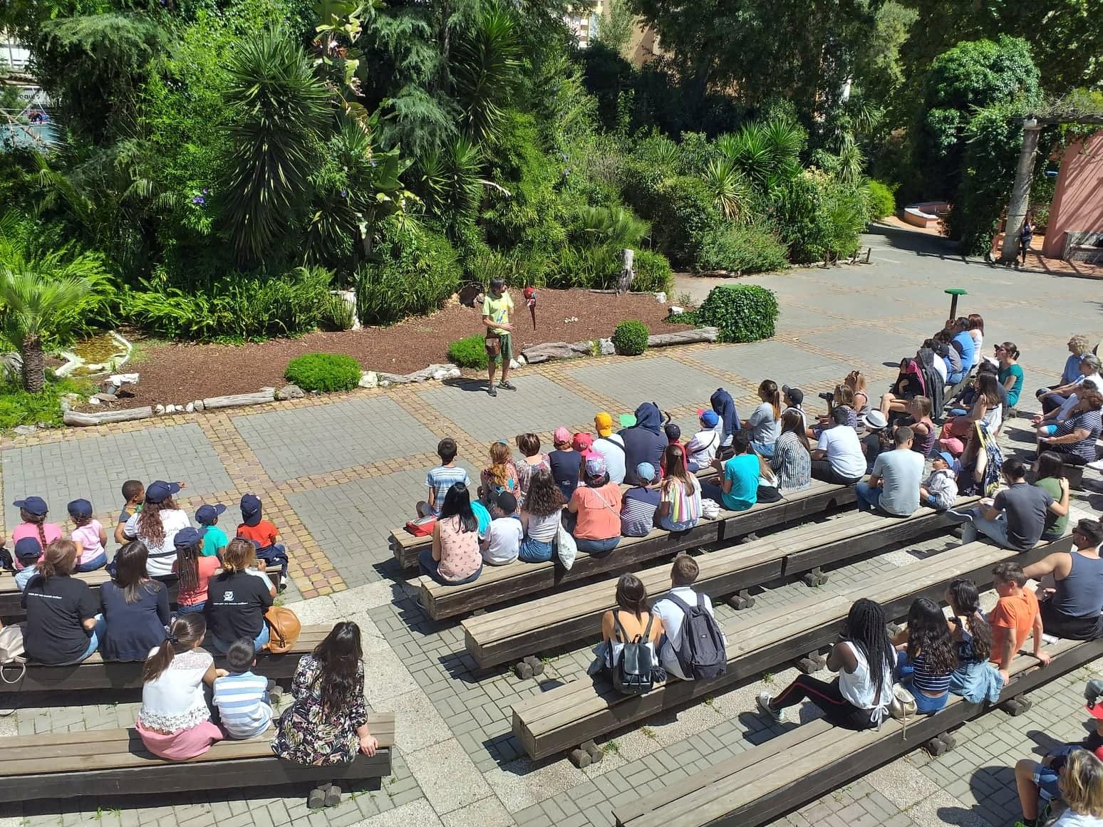 TERRAS DE BOURO - Centro de Solidariedade Social de Valdozende organizou passeio de final de ano