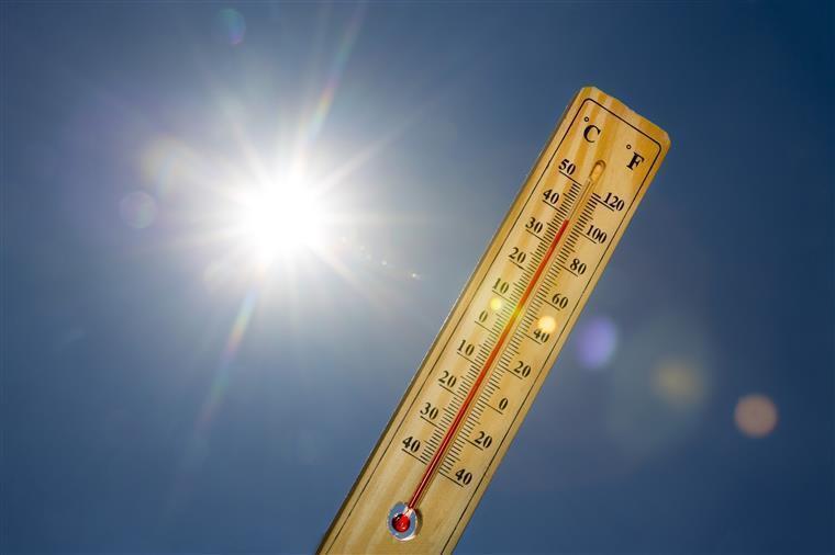 CALOR – Fim-de-semana no Minho com máximas de 33 graus