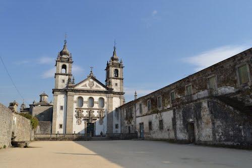 AMARES - Mosteiro de Rendufe aberto ao público de 13 de Julho a 29 de Setembro