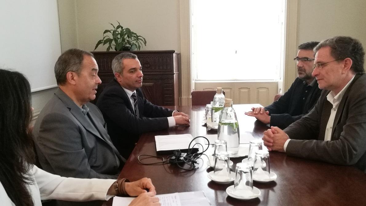 REGIÃO - Bloco reúne com ARS-Norte com hospital de Barcelos na agenda
