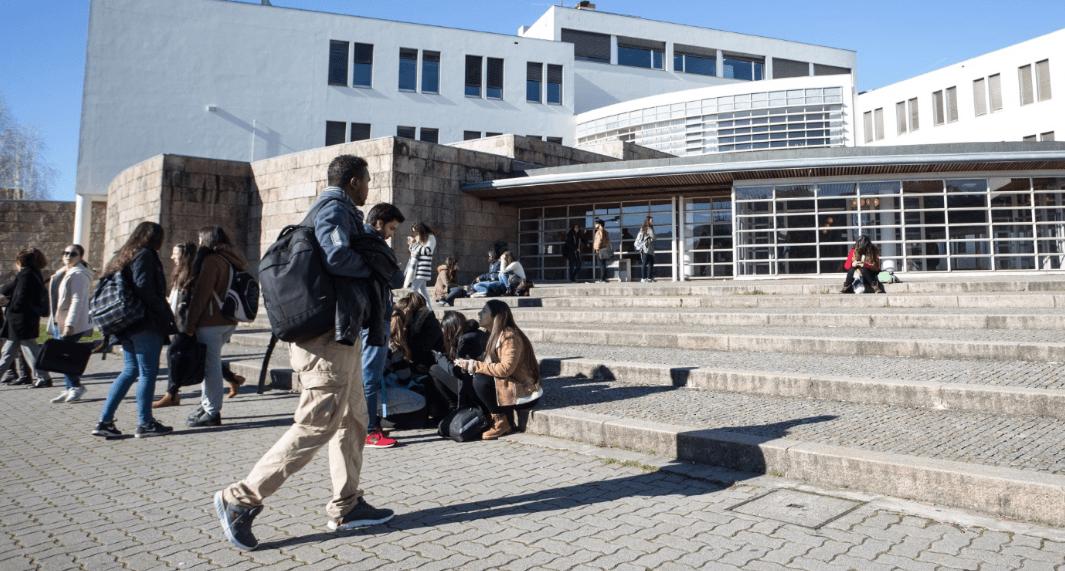 EDUCAÇÃO – Universidade do Minho disponibiliza quase 3000 vagas em 57 cursos