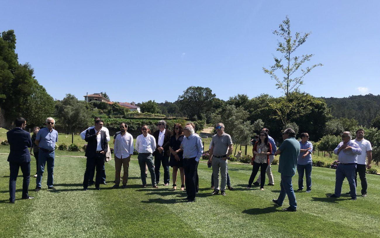 REGIÃO - CIM Cávado e Agência de Energia promoveram sessão sobre construção sustentável