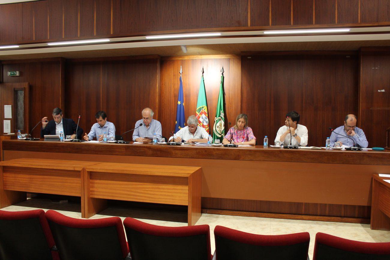 AMARES - Pedro Costa (PS) questiona Manuel Moreira sobre saída do comandante dos Bombeiros
