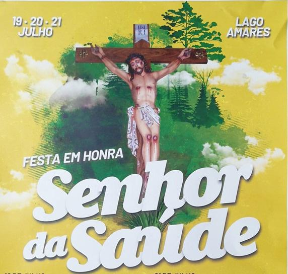 LAGO - Augusto Canário actua este sábado na festa do Senhor da Saúde em Lago