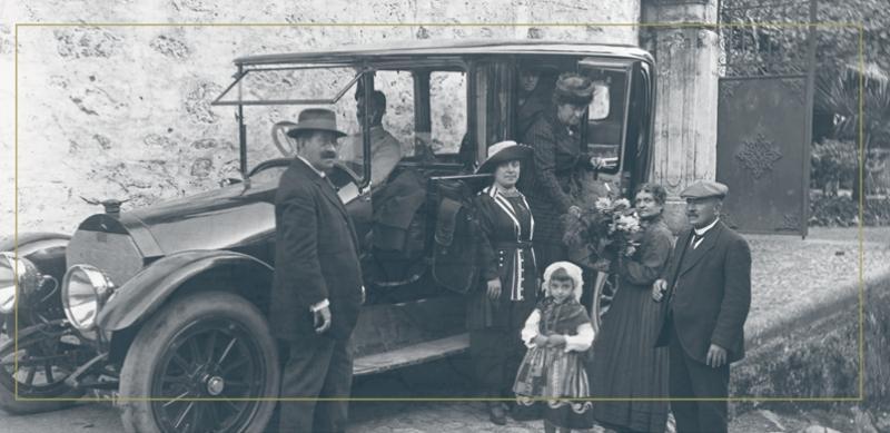 BRAGA –  Museu da Imagem inaugura mostra sobre transportes de Braga