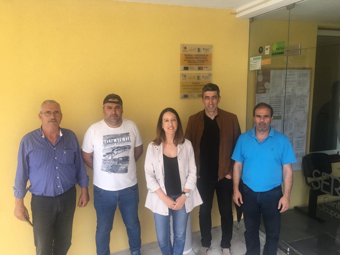 SOLIDARIEDADE - Columbófilos de Braga angariaram 500 euros para a Valoriza