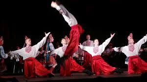 BRAGA - Braga recebe este fim-de-semana Festival Internacional de Folclore