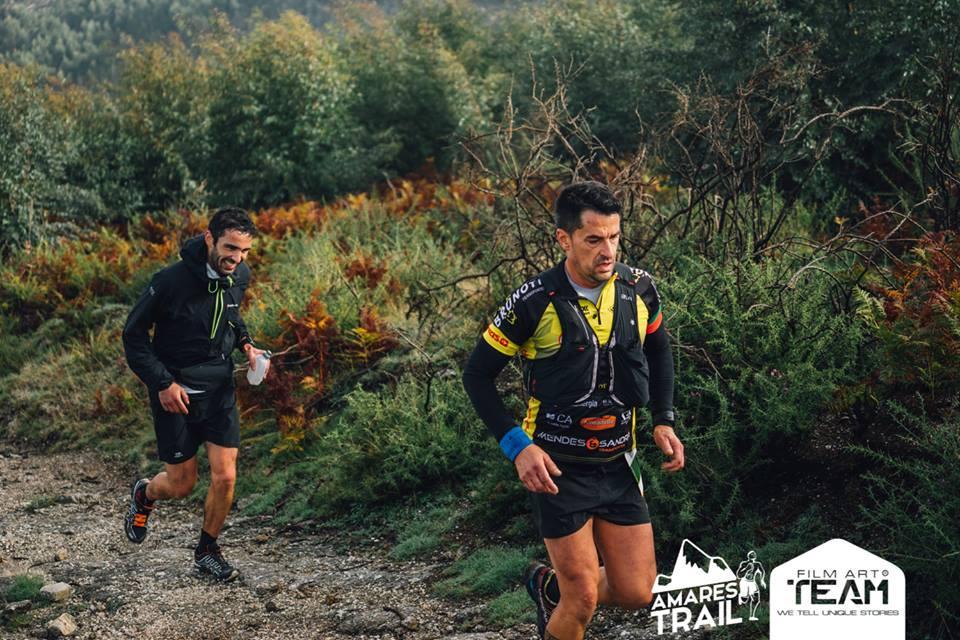 DESPORTO – Inscrições abertas para nova edição do Amares Trail