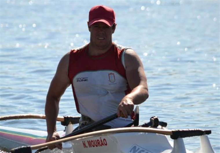 CANOAGEM – Paralímpicos. Norberto Mourão é vice-campeão do Mundo em canoagem