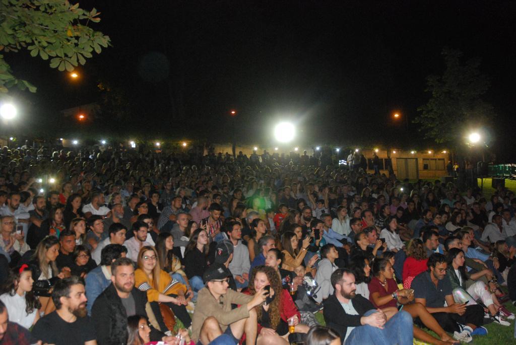AMARES – Mais de mil pessoas em Amares para celebrar António Variações