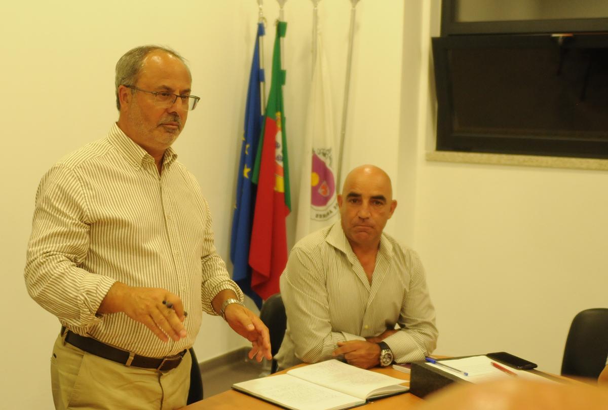 DESPORTO – Joaquim Ribeiro é o novo Presidente do CD Amares