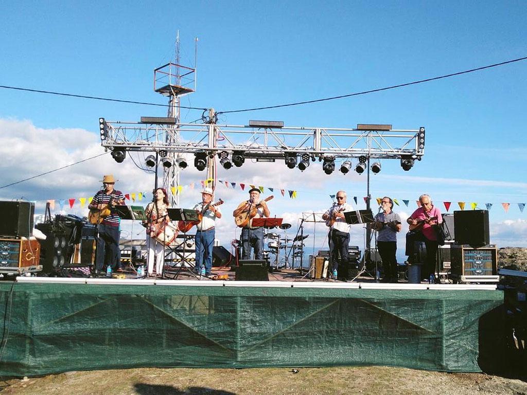 AMARES – Monte de São Pedro Fins viveu dia de festa em família