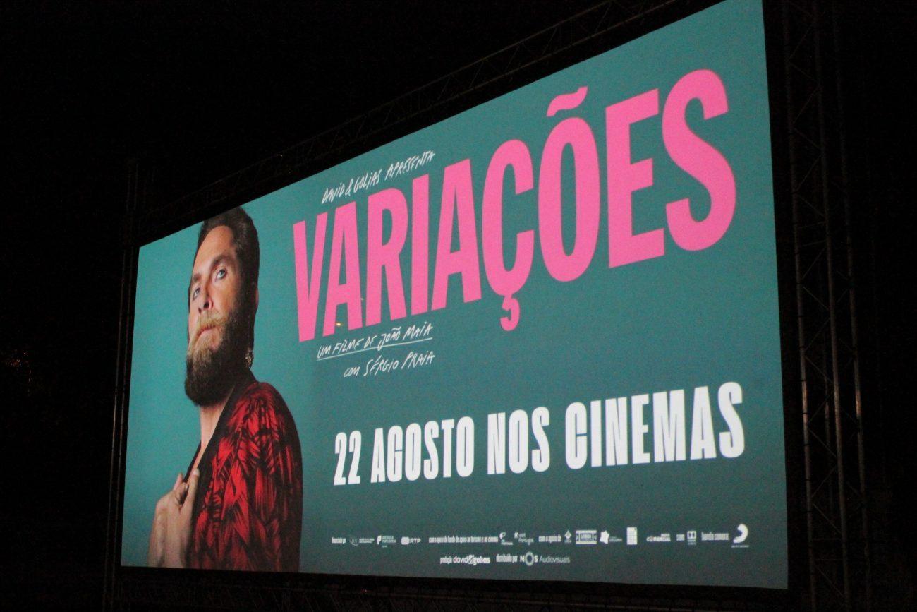 """CULTURA - """"Variações"""" estreia hoje nas salas de cinema do País"""