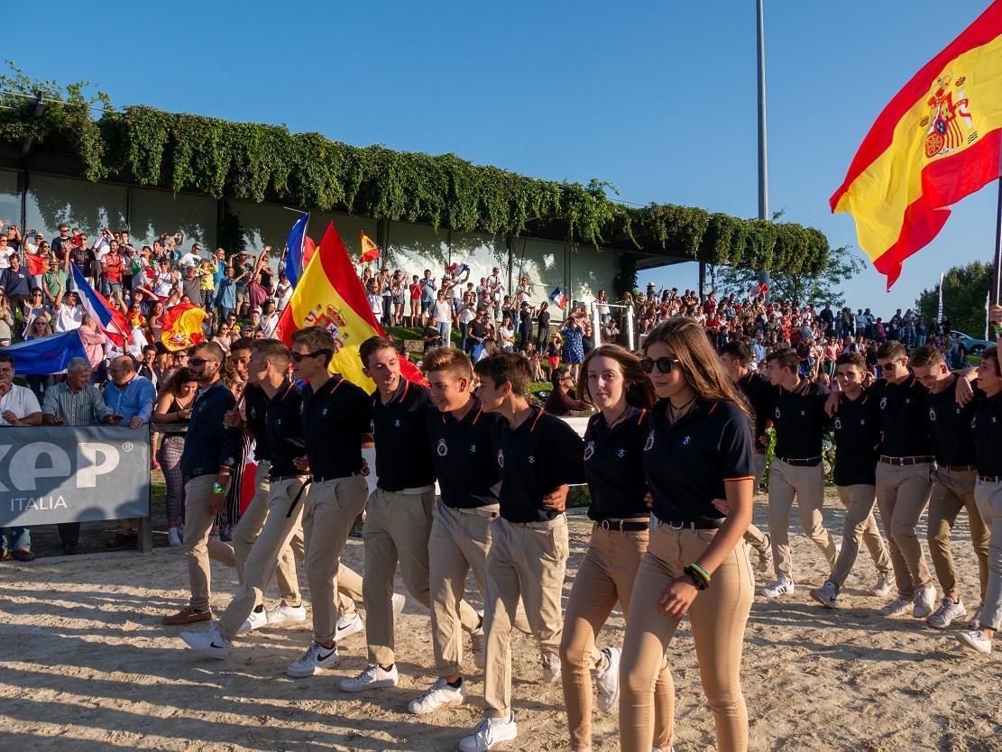 REGIÃO - Campeonato da Europa de Horseball já se joga em Ponte de Lima