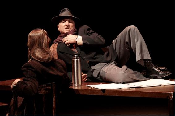 """BRAGA – Companhia de Teatro de Braga apresenta no Theatro Circo """"Um Picasso"""""""