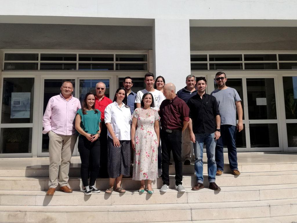 LEGISLATIVAS – CDU formalizou candidatura no distrito de Braga