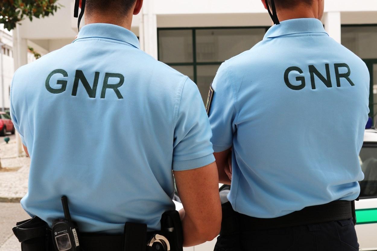 ACTIVIDADE OPERACIONAL - GNR deteve 432 pessoas em flagrante delito ao longo da semana