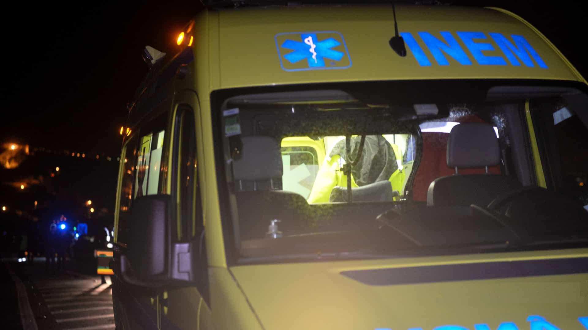BRAGA - Investigadores dizem que morte de jovem moldavo deve ter sido suicídio