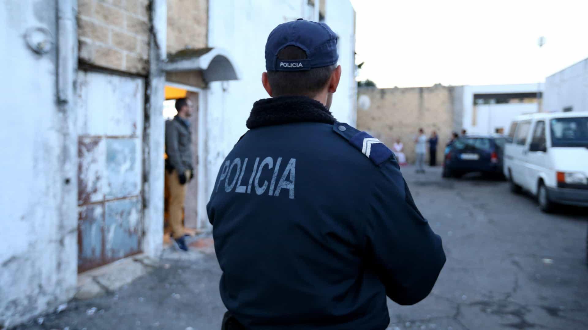 CRIME - PSP deteve homem por violência doméstica em Barcelos