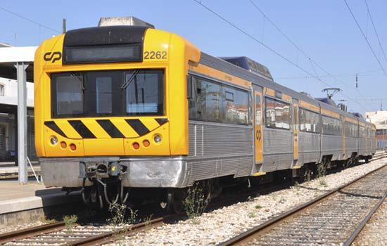 REGIÃO - CP reforça oferta com comboios especiais para quem quiser assistir às Festas de Nossa Senhora da Agonia