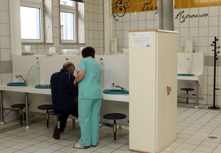 SAÚDE – SNS só gastou 25% da verba para comparticipação de tratamentos termais