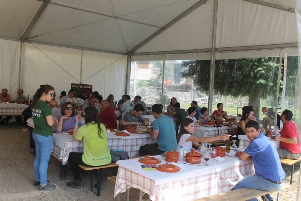 TERRAS DE BOURO – Aldeia da Ermida promove Feira da Chanfana este fim-de-semana