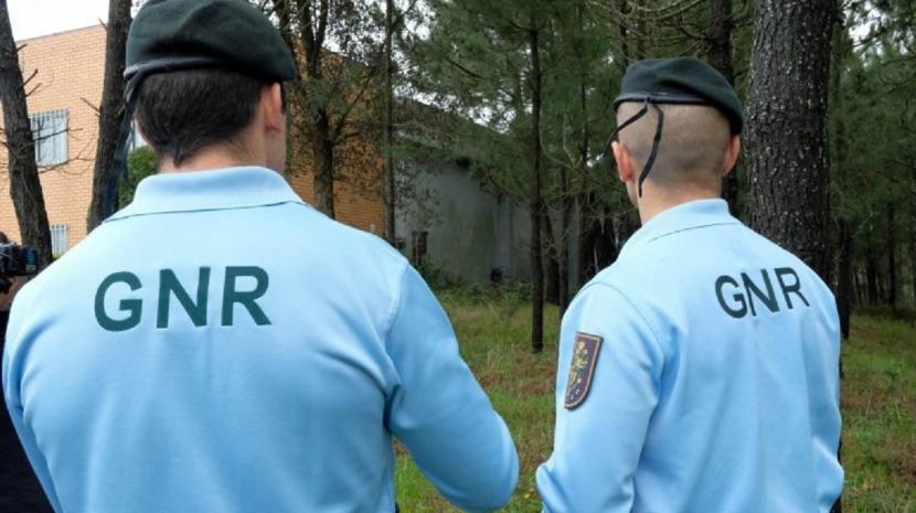 ACTIVIDADE OPERACIONAL - GNR deteve 468 pessoas em flagrante delito durante a última semana